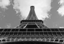 Paris - 13 Novembre 2015 - Jean-Baptiste Audrerie - Toute reproduction interdite sans autorisation