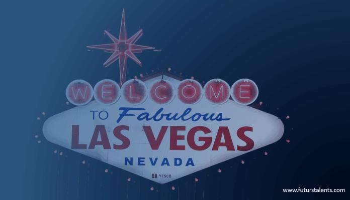 HRTechConf, HR Tech Conférence Las Vegas 2018, FutursTalents