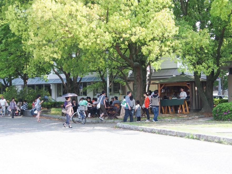 石関町 石山公園