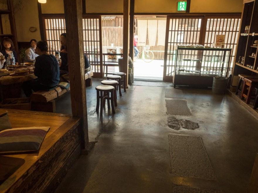 三宅商店@倉敷・本町