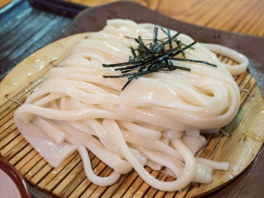 別注手延べ麺(麺蔵人 さるうどん)