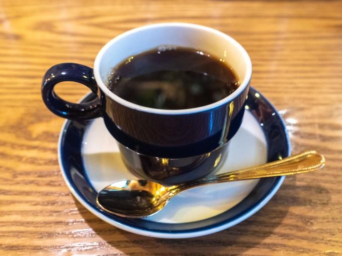 アンティカ コーヒー(アンティカブレンド)