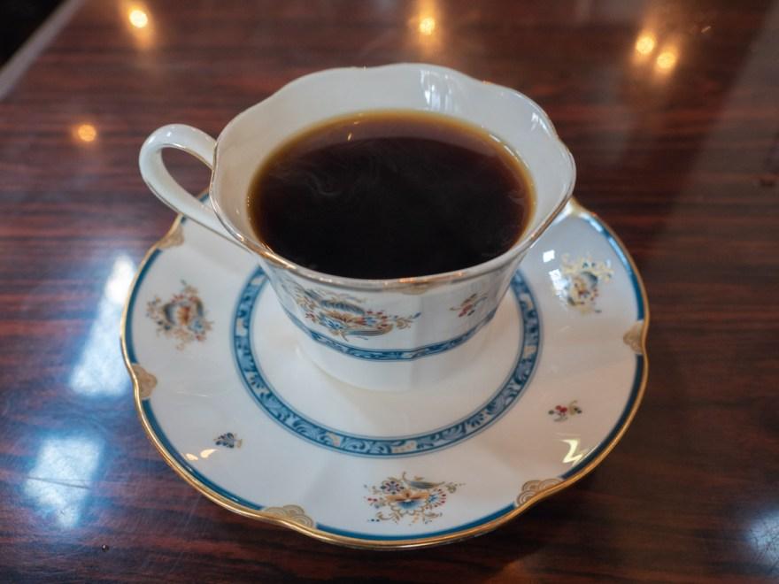 モカ スペシャルブレンドコーヒー