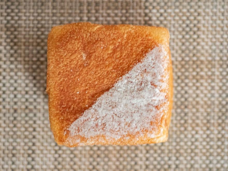 ロジック:クリームパン