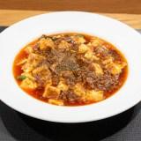【華すみ】本格麻婆豆腐の専門店!ピリ辛さと花椒の風味・肉のうまみで一度食べるとクセに(福山市元町)