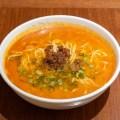 青冥(チンミン):担々麺ランチ
