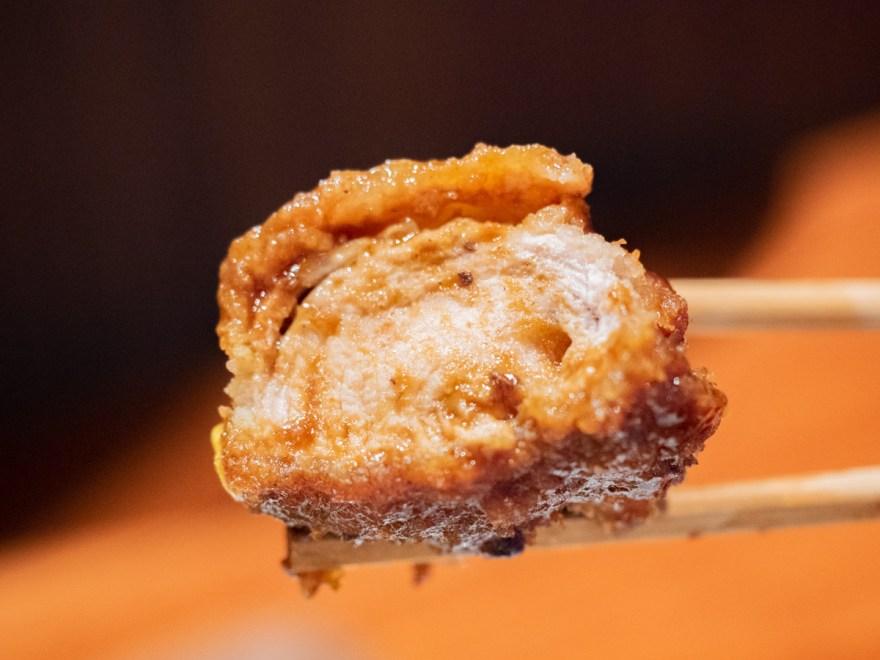 サンセール:ランチ 国産牛切れステーキと国産ポークカツレツセット