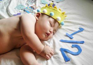 産まれた赤ちゃんはビックベビー4キロ越え。大きいと育てやすいは本当?