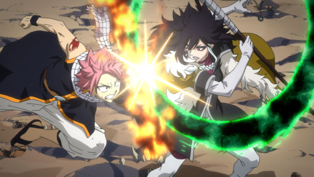 FAIRY TAIL (1話~)150話の動画