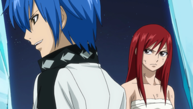 FAIRY TAIL (1話~)39話の動画
