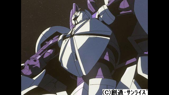 ∀ガンダム42話の動画