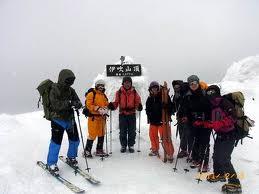 スキー同好会