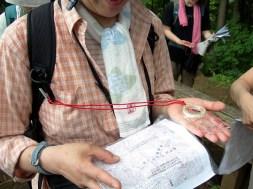 地形図を読もう!