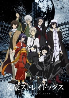 Bungou Stray Dogs Season 3 Batch Sub Indo