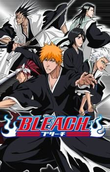 Bleach Batch Sub Indo