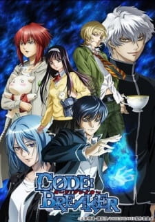 Code:Breaker Batch Sub Indo