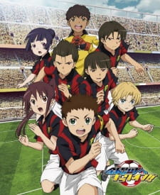 Ginga e Kickoff!! Batch Sub Indo BD