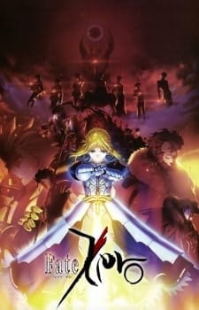 Fate Zero Season 1 Batch Sub Indo BD