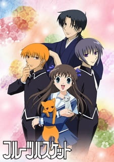 Fruits Basket Batch Sub Indo