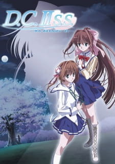 Da Capo II Second Season Batch Sub Indo
