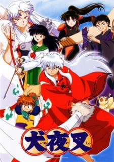 Download Inuyasha Batch Sub Indo : download, inuyasha, batch, InuYasha, Batch, Fuwanime