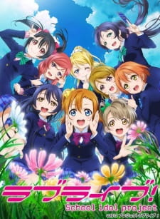 Love Live School Idol Project Season 2 Batch Sub Indo
