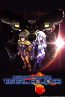 Muv-Luv Alternative Total Eclipse Batch Sub Indo BD