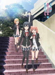 Oregairu S2 Batch Sub Indo BD