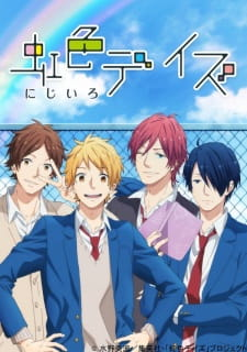 Nijiiro Days Batch Sub Indo