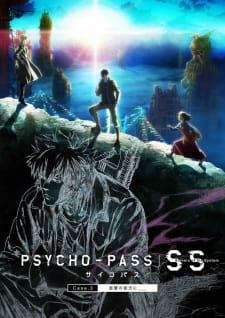 Psycho Pass Sinners of the System Case 3 - Onshuu no Kanata ni Sub Indo BD