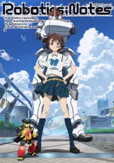 Robotics Notes Batch Sub Indo BD