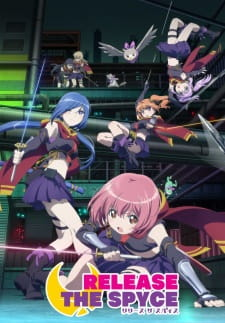 Release the Spyce Batch Sub Indo