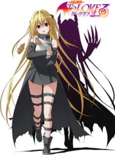 To Love Ru Darkness Season 2 Batch Sub Indo BD