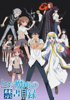 Toaru Majutsu no Index Season 1 Batch Sub Indo BD