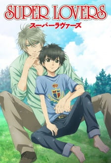 Super Lovers Batch Sub Indo