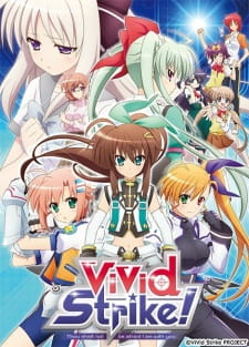 ViVid Strike Batch Sub Indo BD
