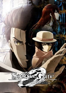 Steins Gate 0 Batch Sub Indo BD