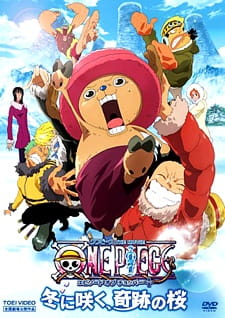 One Piece Movie 9 Sub Indo