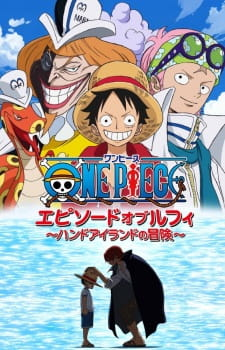 One Piece Hand Island Adventure Sub Indo