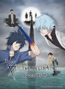 B The Beginning Succession Batch Sub Indo