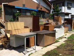 水戸市、不用品、家具処分