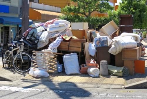 水戸市の粗大ごみ料金と出し方