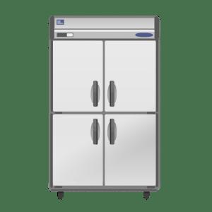 業務用冷蔵庫の処分