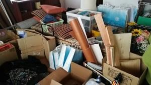 茨城県水戸市で一軒家丸ごと不用品、粗大ゴミの処分