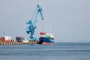リサイクル、海外輸出
