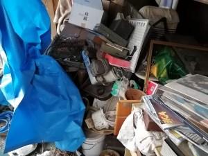 大子町の遺品整理と不用品、ゴミ処分