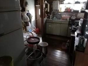 大子町で遺品整理と不用品の回収