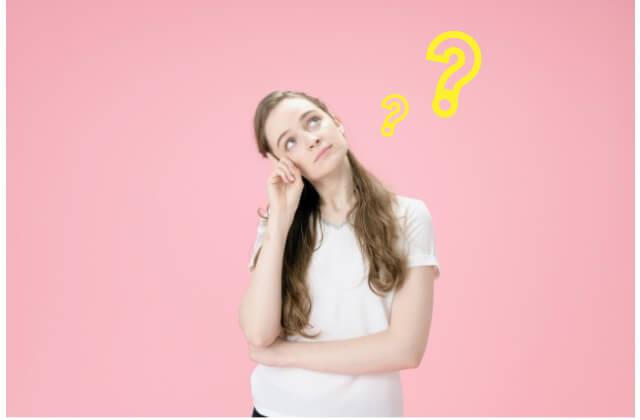 ハーフ女性は風俗で働ける?を表わしたイメージ画像