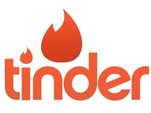 Tinderロゴ