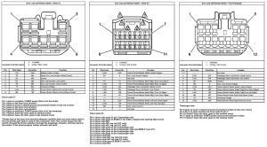 Silverado Mirror Wiring Diagram   Online Wiring Diagram